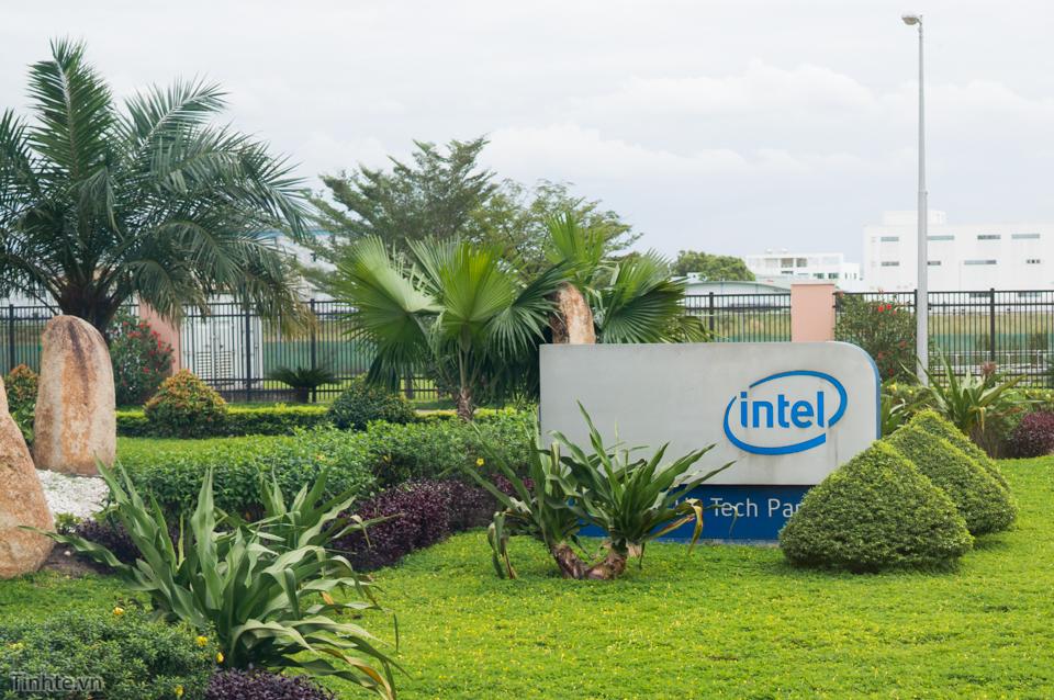 Công nghệ cao Intel