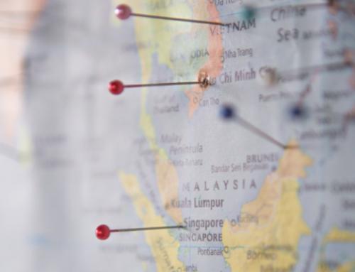 Châu Á – Điểm nóng đầu tư bất động sản toàn cầu