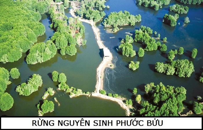 Dự Án Parami Hồ Tràm: Tiện Ích Ngoại Khu