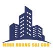 Minh Hoàng Sài Gòn Logo