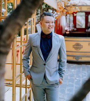Nguyễn Quốc Minh Hoàng